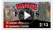 WOU Focus: AALC