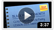 Black History Month 2011