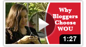 Bloggers Choose WOU