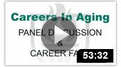 Careers In Aging 2013