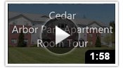 Cedar Arbor Park Room Tour