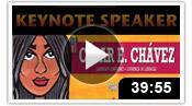 Cesar Chavez Keynote 2012