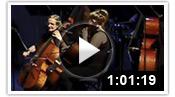 Concerto Aria Winners 2013