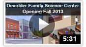 DeVolder Center
