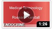 MT: Endocrine