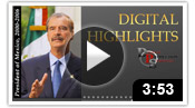 Vicente Fox Highlights