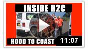 Hood To Coast 2011 POST