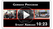 Germany Study Abroad