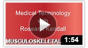 MT: Musculoskeletal
