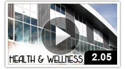New Health & Wellness Center