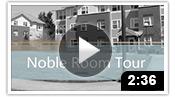 Noble Room Tour Video
