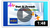 Out & Proud Transformation 2011