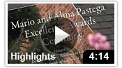 Pastega Highlights 2013