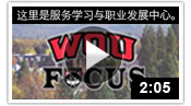 WOU Focus SLCD - Chinese