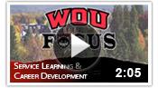 WOU Focus: SLCD