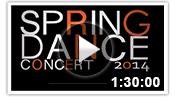 Spring Dance 2014