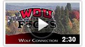 WOU Focus: WCS