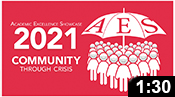 AES 2021:  Provost's Welcome