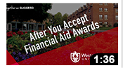 WOU Financial Aid Part 4