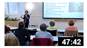 Aging Well - Aging With Others: Session 1