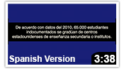 En Solidaridad 2 (Spanish Version)