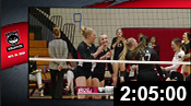 WOLVES ARCHIVES: Volleyball vs MSUB 11/21/19