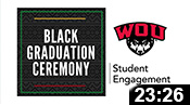 Black Graduation Ceremony 2020