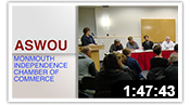 ASWOU/MICC Candidate Forum