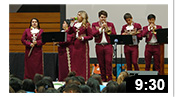 Woodburn High School Mariachi