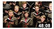 Concert Choir & Chamber Singers Dec. 2019