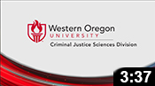 Criminal Justice Sciences Division