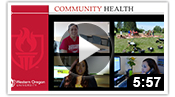 Community Health 2 Spanish