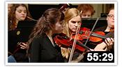 WOU Symphony November 2016