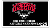 DMR Indoor National Champions