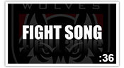 WOU Fight Song