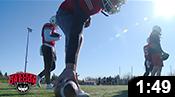 Football Practice 4/14/21