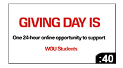 Giving Day 2018 is Today!