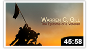 Warren C. Gill: The Epitome of a Veteran
