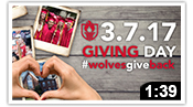 Giving Day 2017