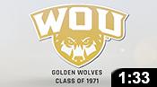 Golden Wolves 2021