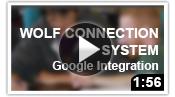 WCS Google Integration