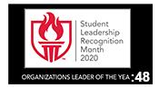Student Leadership Recognition Month 2020: Advisor