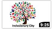 Inclusive City Panel Discussion June 2017