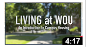 LIVING at WOU: An Introduction to Campus Housing