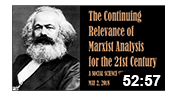 The Continuing Relevance of Marxist Analysis in the 21st Century