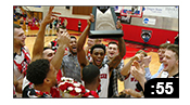 WOU Men's Basketball Wins Regular Season 2018