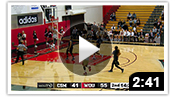 Men's Basketball Highlights: D2 Shootout 11/20-21