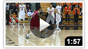 Men's Basketball Highlights: at OSU 11/5/2015