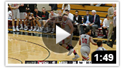 Men's Basketball Highlights: vs MSUB 12/5