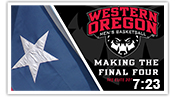 MBB Making The Final Four